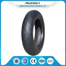 China Natural Rubber Motor Cycle Tires 3.00-10 Rib Pattern 290KPA OEM Avaliable supplier