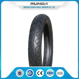 China Anti Skidding Cruiser Motorcycle Tires 90/90-18 Butyl Rubber Full Range Pattern supplier
