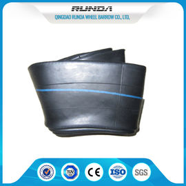 Resist Wear Motorcycle Tire Tubes 8-10MPA 25%-55% Rubber Containt SGS Approval
